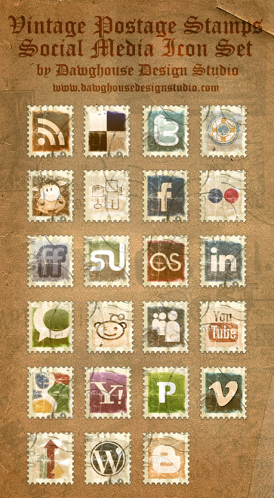 vintage-postage-stamp-icon-set-preview