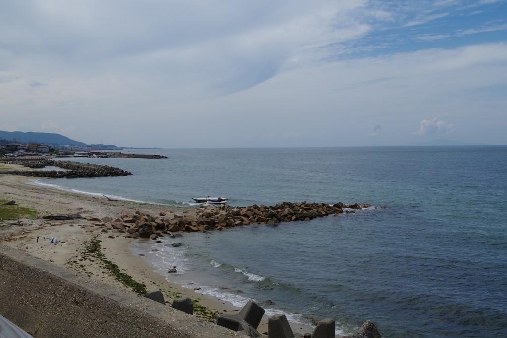 海が見えるmiele